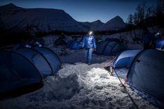 Camp Tamok!
