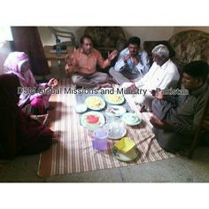Deniece Senter Ministries (DSM) Global Missions and Ministy  - Pakistan  Board members. Please  pray that  God would lead them and guide them as they continue the work and mission to reach  Dinah and save souls for Christ. Do it God!