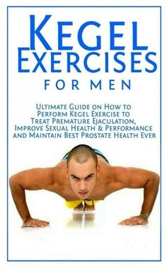 Kegel Exercises For Men Guarantee Stronger And Longer Erections! This Is The Right Way To Do It! - Kelly Langford - Famous Last Words Kegel Exercise For Men, Regular Exercise, Healthy Exercise, Weight Gain, Weight Loss, Massage, Stress, Healthy Skin, Health Fitness