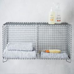 West Elm offers modern furniture and home decor featuring inspiring designs and colors. Create a stylish space with home accessories from West Elm. Shelving Racks, Display Shelves, Wall Shelves, Wire Shelving, Wall Hooks, Wire Wall Shelf, Industrial Shelving, Key Hooks, Industrial Chic
