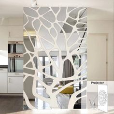 Cheap wall sticker, Buy Quality decorative wall stickers directly from China decoration wall Suppliers: house Marriage room decorate A living room television background wall Mirror Mosaic geometry decorate Wall sticker Mirror Decal, Mirror Wall Art, Mirror Wall Stickers, Mirror Mosaic, Wall Mirror Ideas, Mirror Walls, Mirror Room, Window Stickers, Mirror Mirror