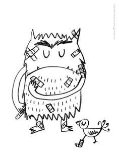 Recurso 2: Fotocopias emociones Preschool Art, Kindergarten Activities, Activities For Kids, Our Kids, Diy For Kids, Chico Yoga, Robot Monster, Album Jeunesse, Emotion