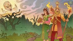 Interactive Stories, Dragon, King, Painting, Image, Painting Art, Dragons, Paintings, Painted Canvas