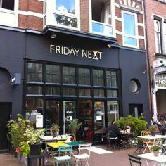 Wooninspiratie Amsterdam | Friday Next | STIJLIDEE Interieuradvies en Styling