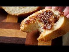 Sweet & Tangy Bacon Jam - YouTube