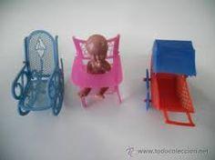 Resultado de imagen de años 60 en españa juguetes