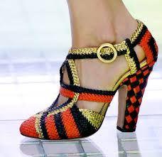 Resultado de imagen para prada women's shoes