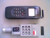 Commlock and Nokia 9000