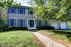 Lovely 4 Bed, 3.5 Bath Home on 2.7 Acres on Lovettsville Road!  Just Listed by Alex Bracke in Lovettsville, Virginia!