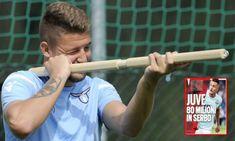 #Calciomercato #Lazio, Nani in anticipo. #Napoli servono seconde linee per lo Scudetto. #Juve c'è Milinkovic. #Inter su Ramires: http://bit.ly/2CGGkNN