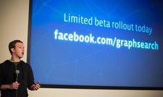 Facebook профилите вече могат да се откриват от търсачките