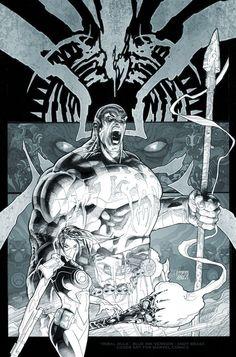 #Hulk #Fan #Art. (Tribal Hulk I) By: Andybrase. (THE * 5 * STÅR * ÅWARD * OF: * AW YEAH, IT'S MAJOR ÅWESOMENESS!!!™) ÅÅÅ+