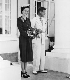 ...: Wallis Simpson