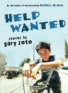 Help Wanted Reprint