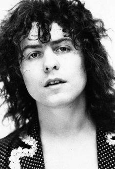 Marc Bolan - T Rex