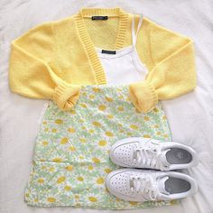 Quirky Fashion, Aesthetic Fashion, Look Fashion, Aesthetic Clothes, Fashion Outfits, 80s Fashion, Retro Outfits, Cute Casual Outfits, Summer Outfits
