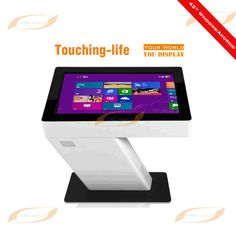 39 Best Touch Screen Monitor/Interactive LCD Whiteboard