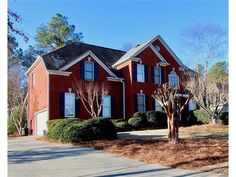 HOME HAS BEEN UPDATED TO INCLUDE NEW CARPET, PAINT & HARDWOODS! SO MUCH FOR SO LITTLE! THREE SIDED BRICK ENORMOUS FAMILY HOME COMPLETE WITH FINISHED TERRACE LEVEL.THIS WONDERFUL HOME OFFERS LARGE SECONDARY BEDROOMS, ROMANTIC OWNERS SUITE AND MAIN LEVEL HARDWOOD FLOORS, CHEF'S DELIGHT KITCHEN WITH OPEN VIEW INTO FAMILY ROOM WITH FIREPLACE AND ACCESS TO SCREEN PORCH OVERLOOKING WONDERFUL PRIVATE BACK YARD. FANTASTIC COMMUNITY AMENITIES, LOCATION AND SCHOOLS!