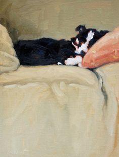 """Favorite Chair"" by Lynne Lockhart"