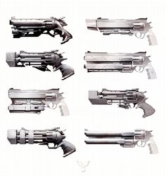 cool weapons | Cool concept, futuristic, medieval and fantasy weapons | #1 Design ...