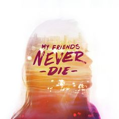 "ODESZA ""My Friends Never Die"" EP"