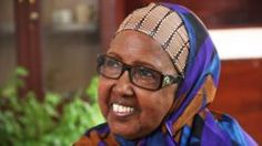 """Somali Humanitarian Wins Prestigious Nansen Refugee Award-------   The U.N. refugee agency has chosen a Somali humanitarian as this year's winner of the prestigious Nansen Refugee Award.    The founder and director of the Galkayo Education Center, Hawa Aden Mohamed, has won the UNHCR's Nansen Refugee Award """"for her exceptional, tireless and inspiring humanitarian work for Somalia's refugee and displaced girls and women.""""      The Galkayo Education Center for Peace and Development in…"""