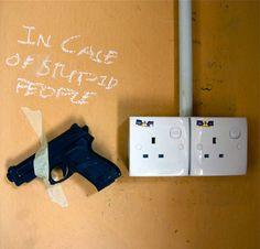 """""""In case of stupid people"""" on http://www.drlima.net"""