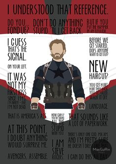 Captain America / Rogers 'Infinite' edition by MacGuffin Designs - Marvel Universe Marvel Movies In Order, Avengers Movies, The Avengers, Marvel Characters, Avengers Quotes, Marvel Quotes, Marvel Memes, Loki Quotes, Captain America Quotes