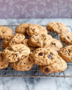 How To Make Chocolate Chip Cookies — Cooking Lessons from The Kitchn
