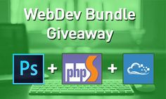 WebDev Giveaway: #Win a year subscription of Photoshop Creative Cloud! https://greedeals.com/giveaways/webdev-giveaway/?lucky=194  #photoshop