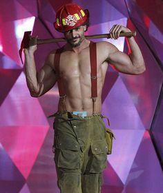 Joe Manganiello @ MTV Movie Awards