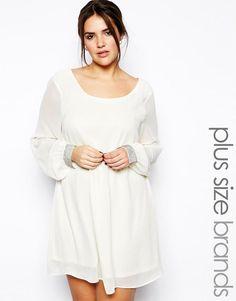 78 Best Plus Size Vow Renewal Dresses images  345e8ee78