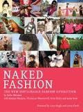 Un livre rempli d'images, d'illustration de designers éthique de renom comme Orla Kiely et Vivienne Westwood.