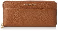 Women's Mercer Continental Wallet