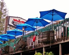 The Lobster Pot on Canada Street is one of 13 restaurants participating in Lake George Restaurant Week Lake George Restaurants, 3 Course Meals, Restaurant Week, Blackberry, Castle, Canada, Patio, Street, World