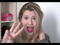 Oi meninas, tudo bom? Não contente com o desafio da maquiagem em 5 minutos, eu resolvi tentar fazer uma maquiagem em 3 minutinho, será que vai dar certo? httpvh://www.youtube.com/watch?v=npQ0LijGxBA&feature=c4-overview&list=UUAkZ7bimIU9m7wT6Th0FcEw...