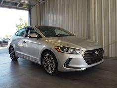 2017 Hyundai Elantra Lawrence, KS 5NPD84LFXHH034978