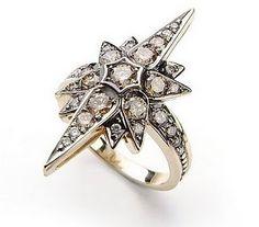 ♦ H.Stern ring