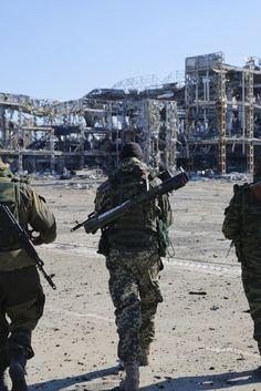 Ist der Ukraine-Konflikt tatsächlich ein ukrainischer Konflikt?