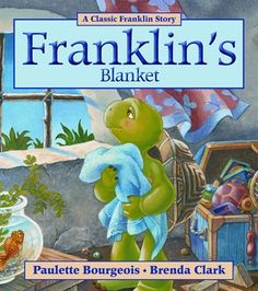 Franklins Blanket