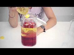 Esperimenti bambini ~ Esperimenti scientifici per bambini tornado in bottiglia acqua