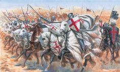 knights templar uniform - Google Search