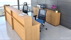Lady biurowe ECONOMIC | Meble biurowe, gabinetowe Warszawa | Biurka, szafy, krzesła do biura, Massoni