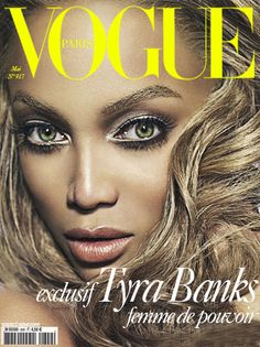 The Vogue Cover Challenge (PLEASE READ THE THREAD RULES IN POST #1) - Page 61 - the Fashion Spot