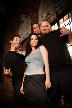 Amy Lynn Lee Hartzler  - Evanescence 306 by gamerakel, via Flickr