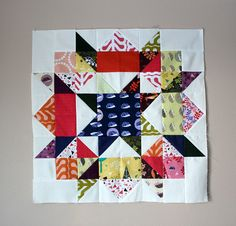 another swoon block