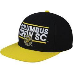 d1df9ea20f4a9 103 Best Columbus Crew SC Caps & Hats images in 2019 | Baseball hats ...