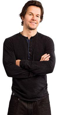 Mark Wahlberg é o apresentador dos Kid's Choice Awards 2014.