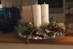 mit lille gods: juledeco