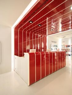 Modern Cloth Store Interior Design – Centauro Concept Store São Paulo Brazil